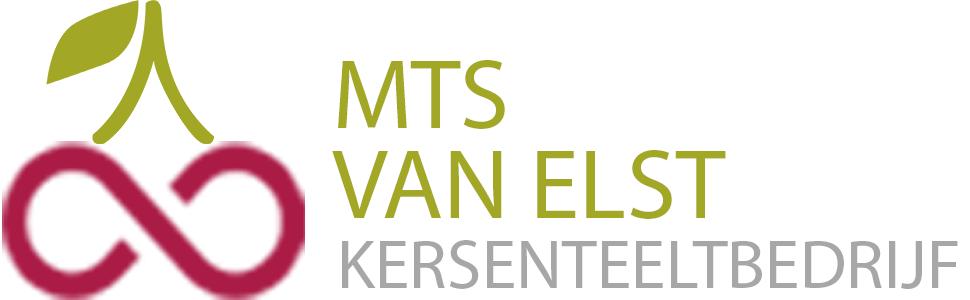 MTS van Elst logo